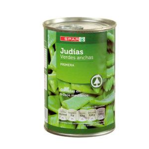 Judias Verdes