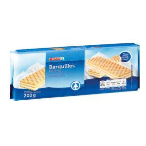 BARQUILLOS NATA SPAR