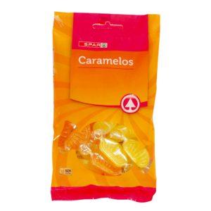 CARAMELOS GAJOS SURTIDOS SPAR