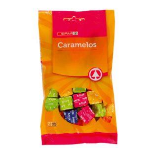 CARAMELOS MASTICABLES SPAR