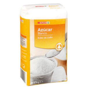 AZUCAR BLANCO SPAR 1 K.