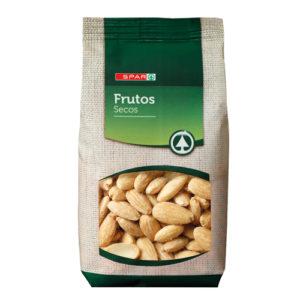 ALMENDRAS FRITAS SALADAS 200 gr