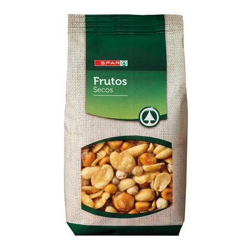 Frutos secos (Surtido de Canarias)