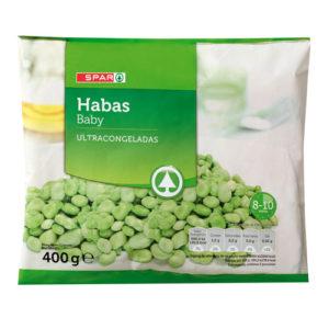 HABAS BABY SPAR