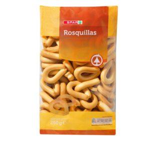 ROSQUILLAS SPAR