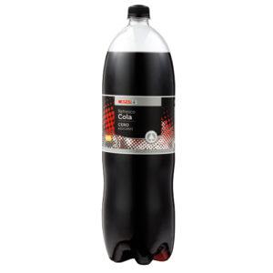 Bebidas Refrescantes con Gas