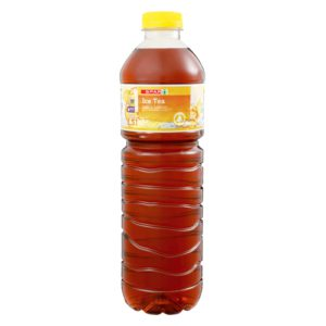 Bebidas Refrescantes sin Gas