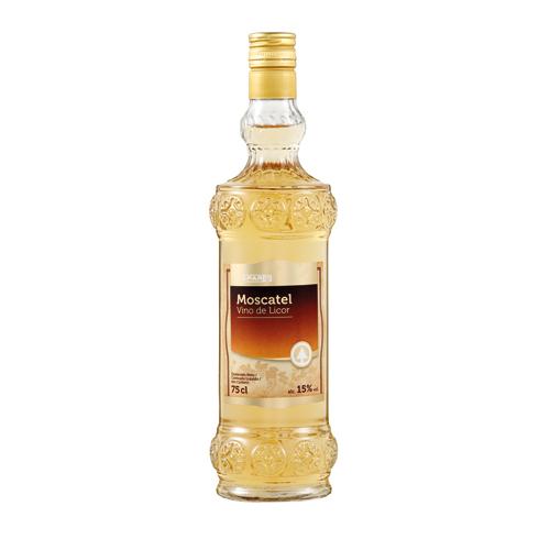 Vermouth y Moscatel