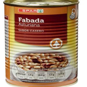 FABADA SPAR