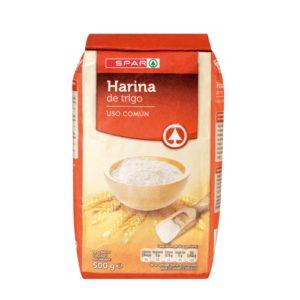 HARINA DE TRIGO SPAR