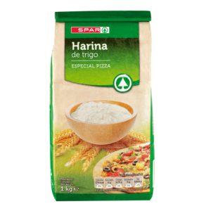 HARINA SPAR ESPECIAL PIZZAS 1 K