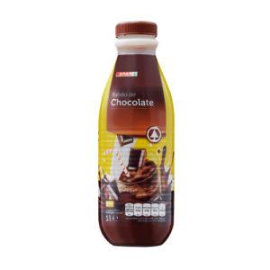 BATIDO DE CHOCOLATE 1 L