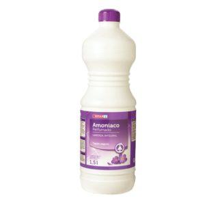 Limpiadores Fuertes y Desinfectantes