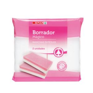BORRADOR MÁGICO SPAR