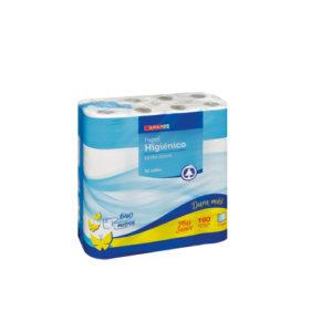 PAPEL HIGIENICO PACK-32 100% EXTRA SUAVE