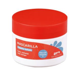 MASCARILLA CABELLO TEÑIDO SENSATIONS