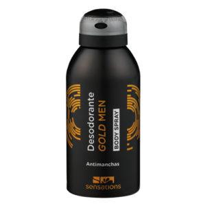 Desodorante GoldMen