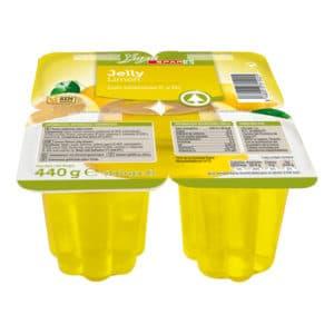 Gelatina limón Yugui SPAR