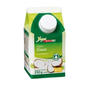 Yogur liquido coco 250 gr