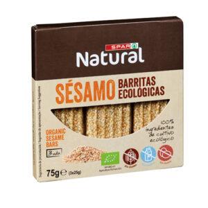 Barritas Ecológicas y de Cereales
