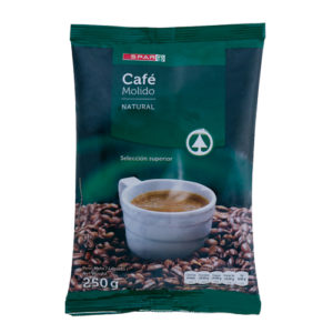 cafe-molido-natural-almohadilla-Canarias