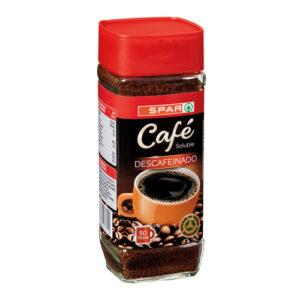 Cafés y Cereales Solubles