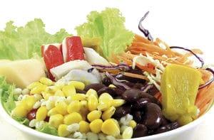 Conservas Vegetales, Frutas y Encurtidos