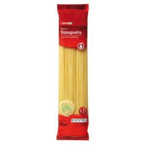 espaguetis-spar-250-grs