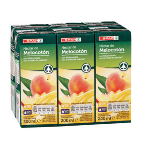 nectar-melocoton-pack-6