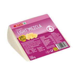 queso-light-mezcla-cuña-250-grs