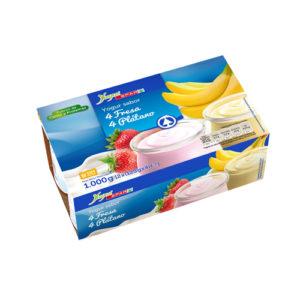 yogur-yugui-spar-fresa-platano-pack-8