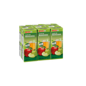 zumo-manzana-200-ml-pack-6